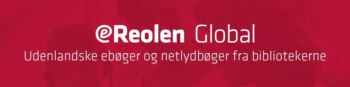 E-reolen global hjemmesideadresse