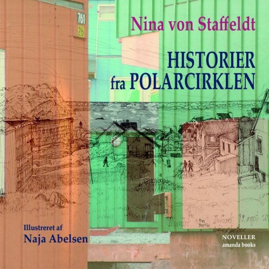 billede af bog af Nina von staffeldt